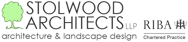 Stolwood Architects RIBA Logo